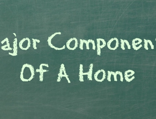 Major Components Of A Home