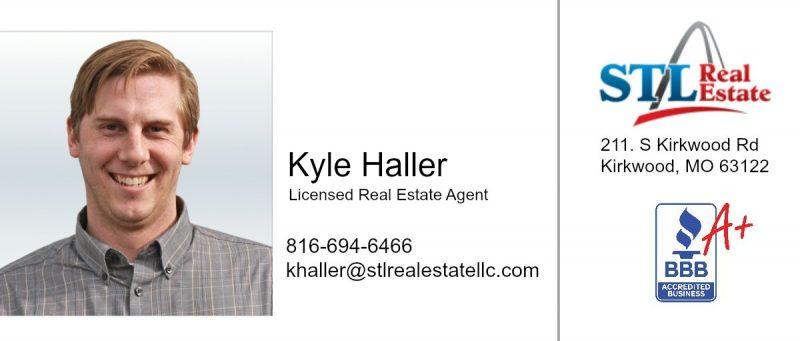 Kyle Haller