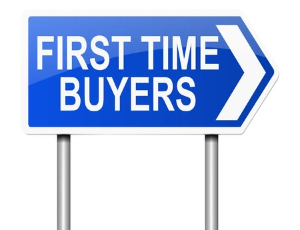 First Time Home Buyer – Buying Your First Home
