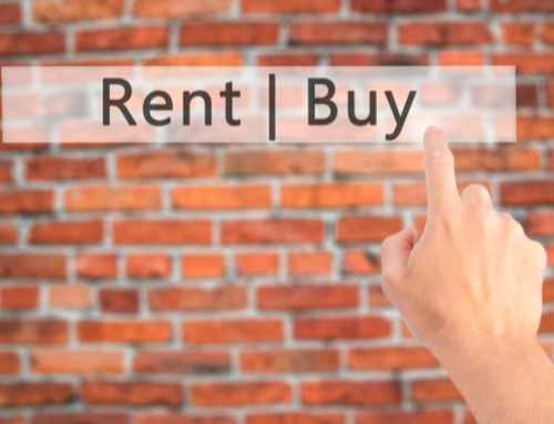 Renting vs Buying a Home – Should I Rent or Buy a Home
