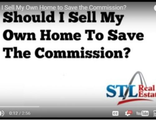 Should I Sell My Own Home to Save the Commission?