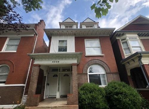 Surprising 4225 Cleveland Avenue St Louis Mo 63110 Stl Real Estate Interior Design Ideas Gentotryabchikinfo