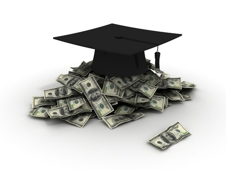 how can I buy a home with student loan debt