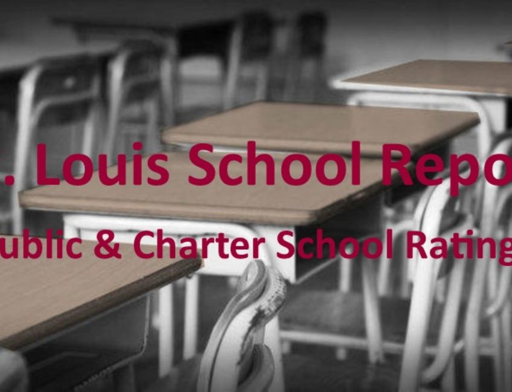St. Louis School Report Released